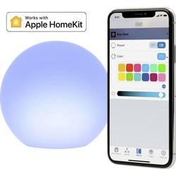 Image of Eve home Flare LED-Gartenleuchte Apple HomeKit