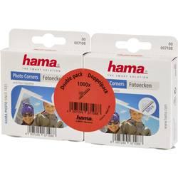 Image of Hama Fotoecken-Spender 2er Set 00007108 1000 St.