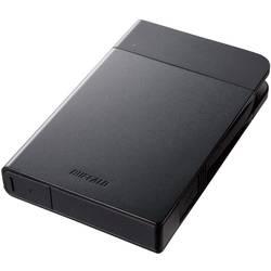 """Externí HDD 6,35 cm (2,5"""") Buffalo MiniStation™ Extreme, 1 TB, USB 3.0, stříbrná"""