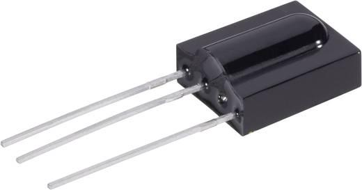 IR-Empfänger Sonderform axial bedrahtet 38 kHz 950 nm Vishay TSOP4838