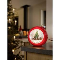 Dekorativní LED osvětlení vánoční koule Konstsmide 4360-550 4360-550, barevná