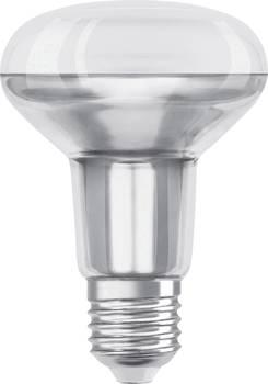 LED-Spot als Ersatz für 60W Glühbirne (matt)
