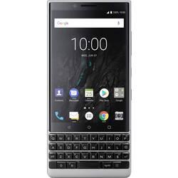 Image of BlackBerry KEY 2 64 GB 4.5 Zoll (11.4 cm) Single-SIM Android™ 8.1 Oreo 12 Mio. Pixel, 12 Mio. Pixel Silber