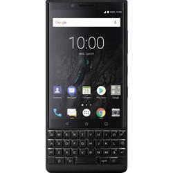 Image of BlackBerry KEY 2 128 GB 4.5 Zoll (11.4 cm) Dual-SIM Android™ 8.1 Oreo 12 Mio. Pixel, 12 Mio. Pixel Schwarz