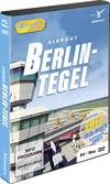 Airport Berlin-Tegel XP11 Add-On PC USK: 0