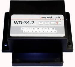 Image of Gehäuse TAMS Elektronik 43-02358-01-C Zubehör für Weichendecoder WD-34.2