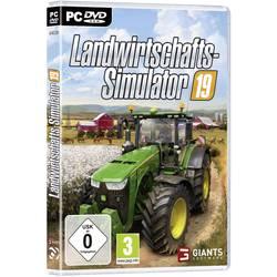 Image of Landwirtschafts-Simulator 19 PC USK: 0