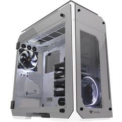 PC skrinka full Tower Thermaltake View 71 Tempered Glass, biela