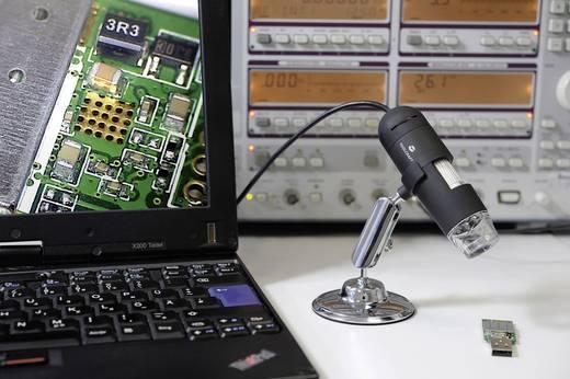 Usb mikroskop toolcraft 2 mio. pixel digitale vergrößerung max