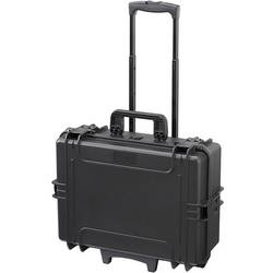Prepravný kufrík na multikoptéru s kolieskami Cytronix 400138, Vhodné pre DJI Phantom 4 Serie