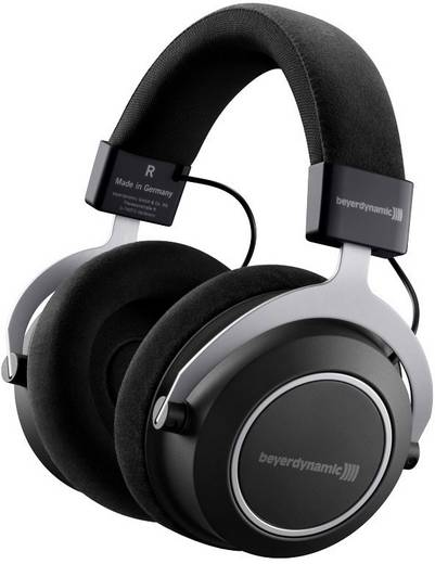 beyerdynamic amiron wireless bluetooth hifi kopfh rer. Black Bedroom Furniture Sets. Home Design Ideas