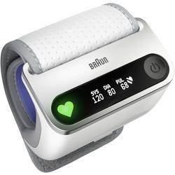 Zdravotnícky tlakomer na zápästie Braun iCheck®7 BPW4500WE