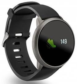 Image of acme Computer SW101 Smartwatch Schwarz