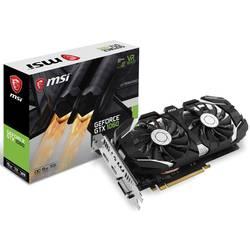 Grafická karta MSI Gaming Nvidia GeForce GTX1060 6GT Overclocked, 6 GB