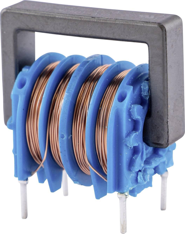 Stromkompensierte Ringkerndrossel 3,5mH//1A