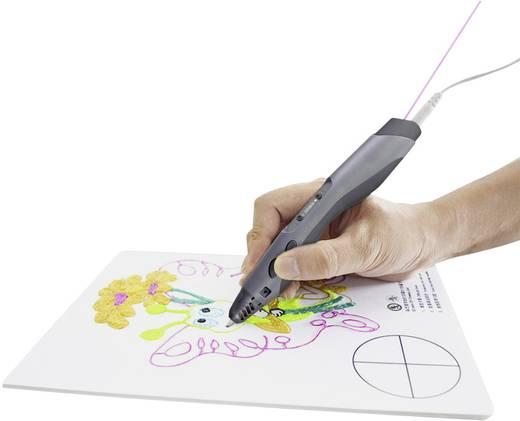MAKERFACTORY UN-400B 3D Drucker-Stift PCL, PLA, ABS 1.75 mm