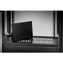 """Přístrojová police pro datové skříně Renkforce RF-3432146, velikost racku (HE) 2 U, 19 """""""