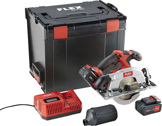Flex cs 62 18.0 ec akku handkreissäge 165 mm 18 v kaufen