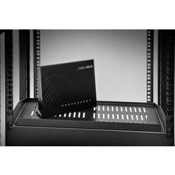 """Přístrojová police pro datové skříně Renkforce RF-3434504, velikost racku (HE) 1 U, 19 """""""