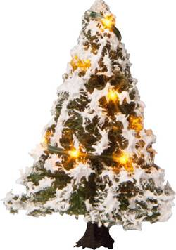 Image of Baum Beleuchteter Christbaum 50 mm NOCH 22110 1 St.