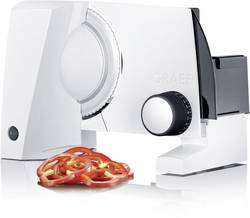 Image of Allesschneider Graef Sliced Kitchen S10001 Weiß