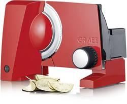 Image of Allesschneider Graef Sliced Kitchen S10003 Rot