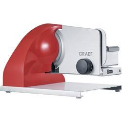 Krájač Graef Sliced Kitchen SKS 903 SKS903EU, červená