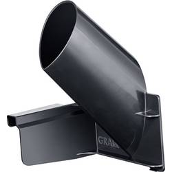 Plátkovací nástavec Graef MiniSlice 1051, čierna