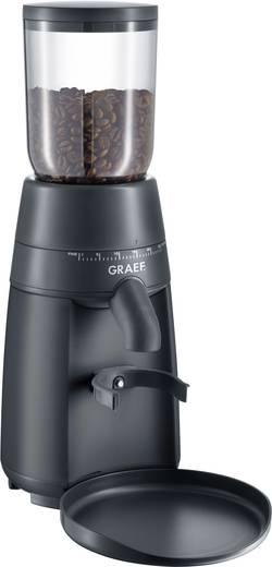 Image of Graef CM702EU CM702EU Kaffeemühle Schwarz Metall-Kegelmahlwerk