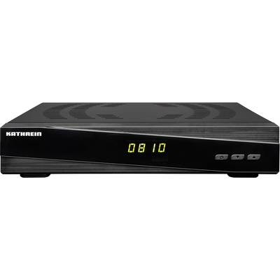 Kathrein UFS 810 HD-SAT-Receiver Anzahl Tuner: 1 Preisvergleich