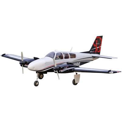 VQ Beechcraft Baron G58 RC Motorflugmodell ARF 1760 mm Preisvergleich