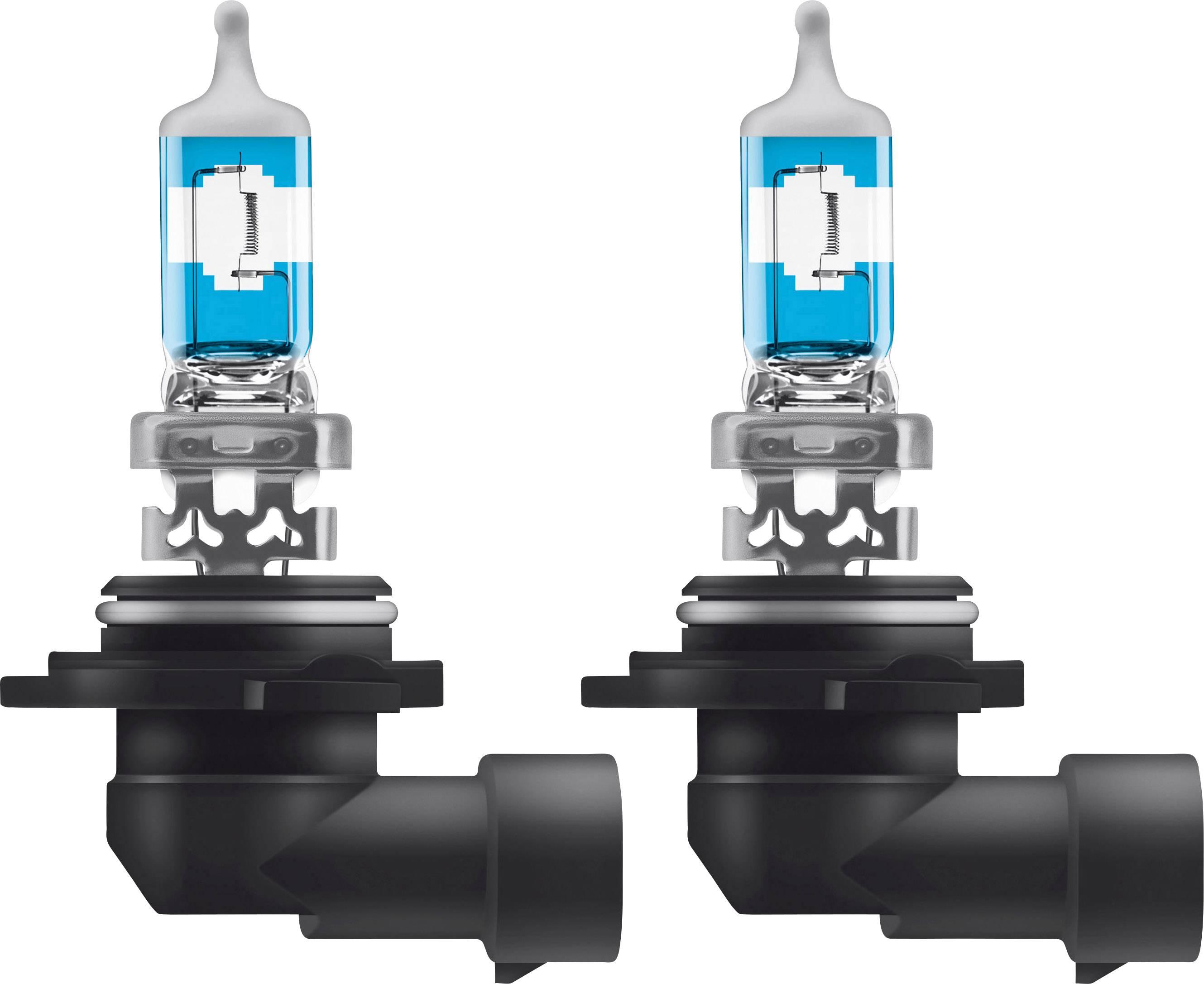 Osram Auto Halogen Leuchtmittel Night Breaker® Laser Next Generation HB4 51 W