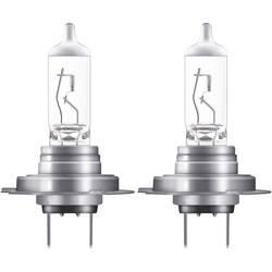 Halogénová žiarovka Osram Auto Night Breaker® Silver 64210NBS-HCB, H7, 55 W, 1 pár
