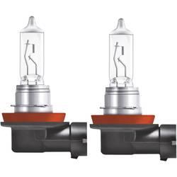 Halogénová žiarovka Osram Auto Night Breaker® Silver 64211NBS-HCB, H11, 55 W, 1 pár