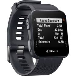 Golfové hodinky s GPS Garmin Approach S10