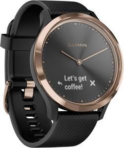 Image of Garmin vivomove HR Smartwatch Schwarz