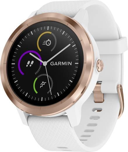 garmin vivoactive 3 fitness tracker wei kaufen. Black Bedroom Furniture Sets. Home Design Ideas