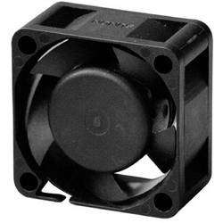 Axiálny ventilátor Sunon HA40201V4-1000U-A99 HA40201V4-1000U-A99, 12 V/DC, 12.3 dB, (d x š x v) 40 x 40 x 20 mm
