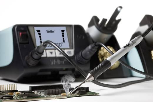 Löt-/Entlötstation digital 150 W Weller WT2020M z WMRP i WMRT 100 bis 450 °C inkl. Pinzette, inkl. Lötspitze
