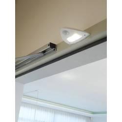 LED LED nočné svetlo s PIR senzorom Müller-Licht Navalux, 0.3 W, biela