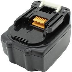 Náhradný akumulátor pre elektrické náradie, Beltrona MAK90614387, 14.4 V, 4000 mAh, Li-Ion akumulátor