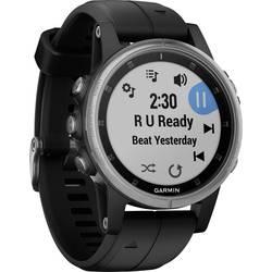 Smart hodinky Garmin fēnix 5S Plus
