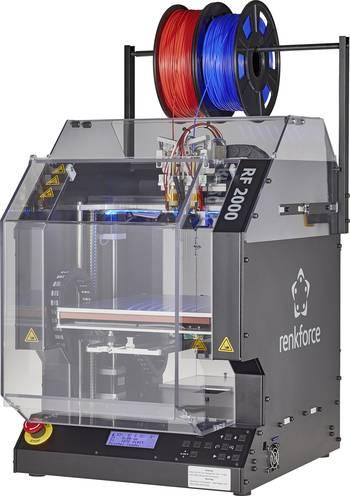 3D Drucker Einhausung