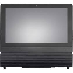 Dotykový All in One PC Shuttle P20U-V1 Intel® Celeron® (2 x 1.8 GHz), oper. pamäť 4 GB, bez operačného systému