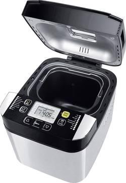 Image of Brotbackautomat Steba Germany BM 1 Silber, Schwarz