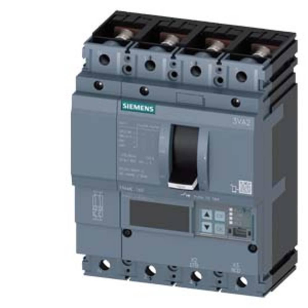 Siemens 3VA2125-6KQ42-0AA0 Brytare 1 st Inställningsområde (ström): 10 - 25 A Växelspänning (max.): 690 V/AC (B x H x D) 140 x 181 x 86 mm