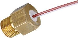 Heraeus - Einschraub-Temperaturfühler vom Typ PT1000 »