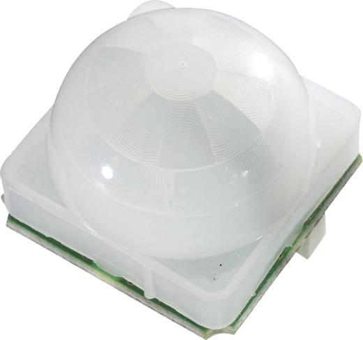 B+B Thermo-Technik PIR-Bewegungssensor-Modul 1 St. PIR-T1-M1-L0 12 V/DC 3 - 12 V/DC (L x B x H) 20 x 25 x 25 mm
