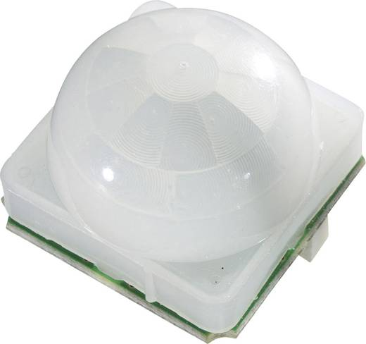 PIR-Bewegungssensor-Modul 1 St. PIR-LP B+B Thermo-Technik 5 V/DC 3 - 5 V/DC (L x B x H) 20 x 25 x 25 mm