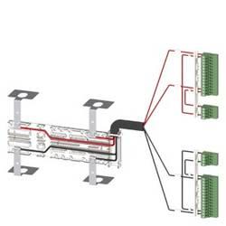 Napäťový napájací kábel 2-pólový Siemens 3KC98333